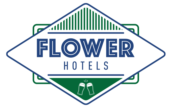 Flower Hotels Logo